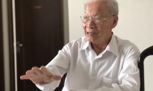 Ông Phan Đắc Bằng – Nguyên Phó Tổng Cục trưởng Tổng cục Cao su VN.