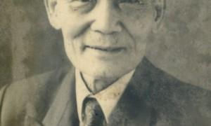 Đồng chí Nguyễn Mạnh Hồng, một trong những đảng viên đầu tiên của Chi bộ Đông Dương Cộng sản Đảng