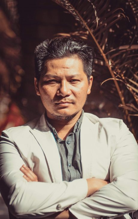 Tác giả Nguyễn Lương Sáng