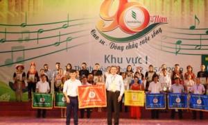 Ông Nguyễn Hoàng Anh – Ủy viên TW Đảng, Chủ tịch Ủy ban quản lý vốn Nhà nước tại Doanh nghiệp