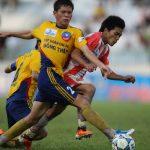 CLB Tập đoàn Cao su - Đồng Tháp: Rộng cửa trở lại V-League