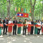 Hướng dẫn tính trợ cấp một lần với chuyên gia giúp Lào và Campuchia
