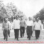 Tạp chí Cao su mở cuộc vận động sưu tầm ảnh tư liệu truyền thống của ngành