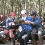 Vì sao Tạp chí Cao su chậm đến tay bạn đọc?