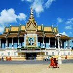 Phnom Penh - nhịp điệu tháng Tư