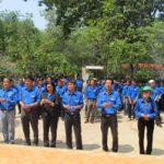 Tổ chức nhiều hoạt động hướng tới kỷ niệm  85 năm ngày truyền thống Ngành Cao su VN