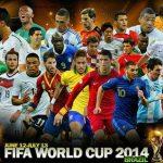 World Cup đắt giá!