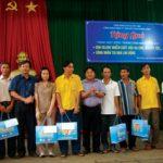 CĐ cao su Bình Long: tích cực tham gia quản lý và chăm lo, bảo vệ quyền lợi chính đáng của người lao...
