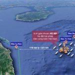 Hội LHTN VN phản đối Trung Quốc đưa giàn khoan trái phép vào vùng biển của VN