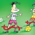 World Cup và bóng đá Việt