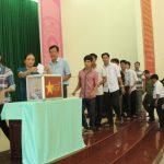 Công ty CPCS Đồng Phú: Hội nghị triển khai Hiến pháp sửa đổi năm 2013