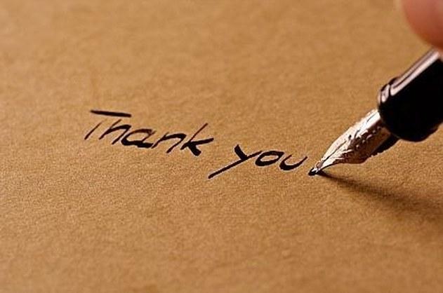 Kết quả hình ảnh cho Lòng biết ơn, đừng chỉ giữ riêng