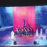 Văn hóa văn nghệ tại Cao su Phú Riềng: Không chỉ là phong trào
