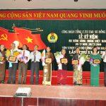 Tôn vinh 85 cán bộ Công đoàn xuất sắc TCT CS Đồng Nai