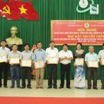 Công đoàn Cao su Đồng Phú: Xây tặng 6 nhà Mái ấm Công đoàn trong 6 tháng