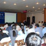Tập huấn quy chế đối thoại trong doanh nghiệp