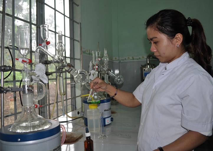 23 phòng kiểm nghiệm cao su đạt tiêu chuẩn ISO/IEC 17025