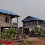 Global Witness đánh giá cao chương trình  tham vấn cộng đồng của VRG