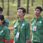 ĐTN Cao su Đồng Nai:Khen thưởng 60 ĐVTN có thành tích xuất sắc