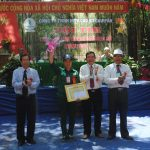 NT Ia Nhin đoạt giải nhất thi thợ giỏi Cao su Chư Păh