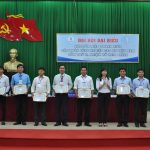 Đại hội Hội Liên hiệp Thanh niên VN VRG mở đầu chuỗi sự kiện 85 năm