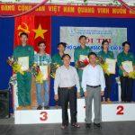 Thợ giỏi Cao su Kon Tum: Ngôi vương mới
