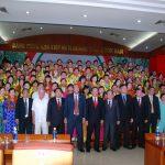117 gia đình được tôn vinh
