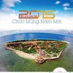 Biển đảo và Di sản Việt trên Lịch 2015