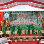 Tự hào 85 năm truyền thống ngành cao su