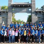 ĐVTN VRG tham gia Hội trại truyền thống HTV