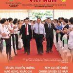 Đón đọc Tạp chí Cao su VN số 423