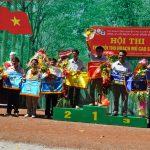 Hội thi Thợ giỏi Cao su Đồng Phú: Giải nhất thưởng 60 triệu đồng