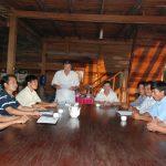 Chư Prông – Stung Treng thành lập 2 nông trường