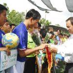 Cúp Geru Star -  Điểm hẹn của bóng đá phong trào