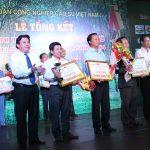 Cụm thi đua số II (CĐ CSVN): Đồng hành doanh nghiệp vượt khó