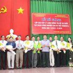 106 học viên tốt nghiệp cao cấp chính trị