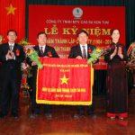 Cao su Kon Tum: Về trước kế hoạch trên 22 ngày 3 năm liên tục