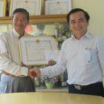 Cao su Tây Ninh: Hoàn thành kế hoạch ngày 8/12
