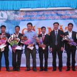Cao su Điện Biên: Khen thưởng 8 tập thể xuất sắc trồng mới