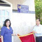 Công đoàn CSVN hỗ trợ xây nhà Mái ấm CĐ tỉnh Bình Thuận