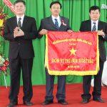 Cao su Bình Long tiền lương 6,6 triệu đồng/người/tháng