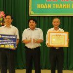 Cao su Đồng Phú lợi nhuận đạt 4,8 triệu đồng/tấn sản phẩm
