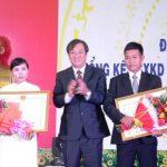Thu nhập Cao su Phú Riềng trên 9 triệu đồng/người/tháng