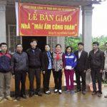 Công đoàn Cao su Quảng Trị hỗ trợ 20 triệu đồng cho công nhân dịp Tết