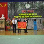 Cao su Lộc Ninh: Năng suất vườn cây nhóm 1 đạt 2,05 tấn/ha