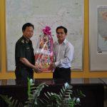 Đoàn Thanh niên VRG hỗ trợ 30 triệu đồng cho hoạt động Xuân biên giới