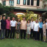 Thủ tướng Nguyễn Tấn Dũng thăm, chúc Tết VRG