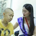 Phan Thị Thanh Nhàn: Xinh đẹp, tài năng trưởng thành từ vùng đất cao su