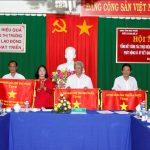 Cao su Lộc Ninh xuất sắc khối thi đua số 10 tỉnh Bình Phước