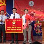 Cao su Việt - Lào: Phấn đấu giữ tiền lương bằng năm 2014